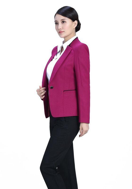 定制西装的分类以及正装西装与休闲西装的区别