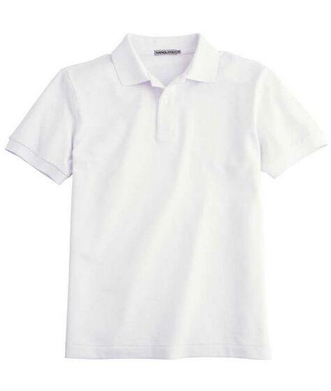 夏季工作服定制选T恤衫还是Polo衫好呢?【资讯】