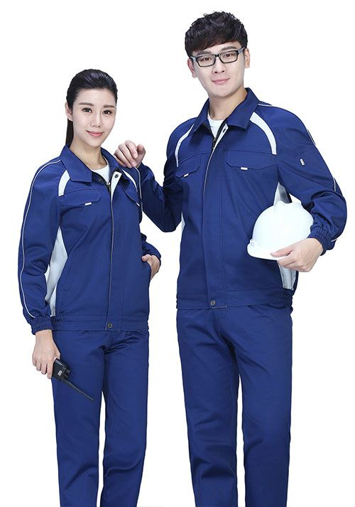护士工作服怎么穿合体-